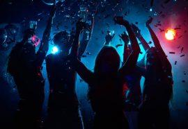 Parties/Bars